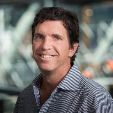 Fritz Robbins, CTO, Personal Capital
