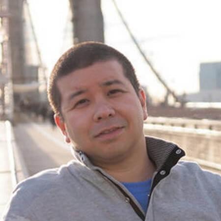 Chris Corriveau, CTO