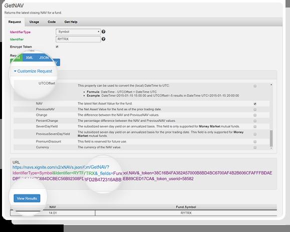 Customize Your API Image