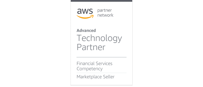 Xignite is an Advanced Technology Partner in the AWS Partner Network