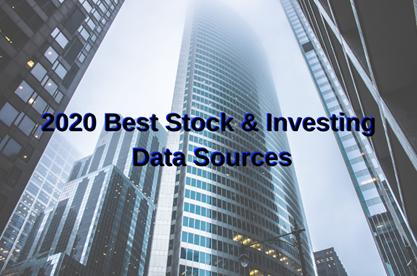 Best 6 Paid Stock APIs