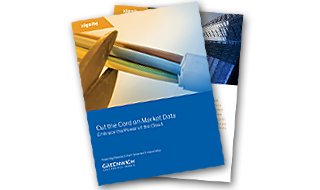 Cut the Cord on Market Data - Embrace the Power of the Cloud