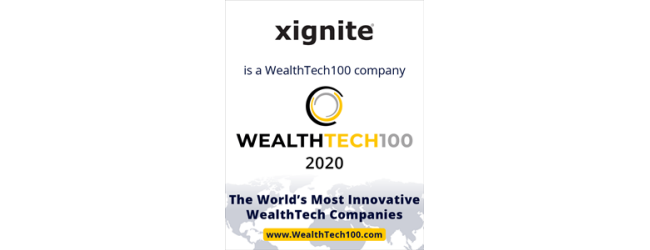 WealthTech 100