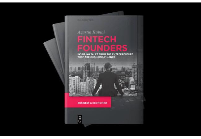 FinTech Founders Book