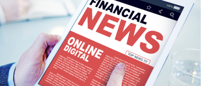 Xignite Financial News Data