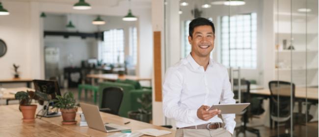 Xignite Fintech Startup Program