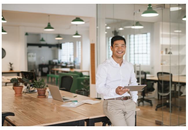 Fintech Startup Program