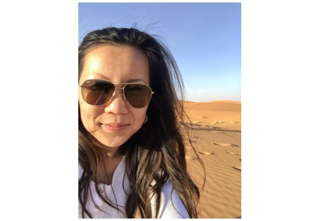 Dina Xu