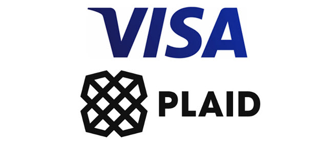Visa and Plaid