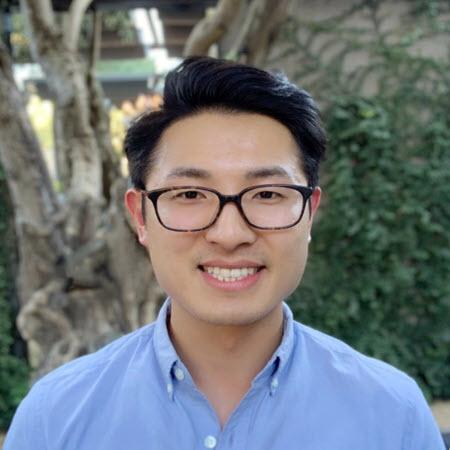 Jonathan Chow