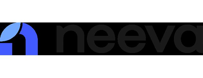 Neeva stock widget powered by Xignite