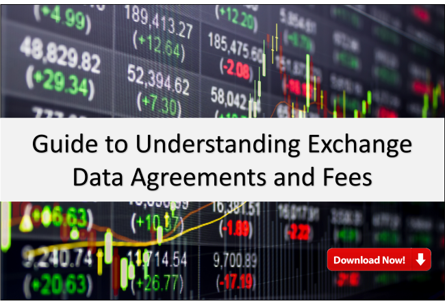 Guide to Understanding Exchange Data Agreements and Fees